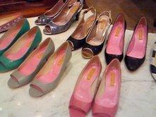 ラブリーな靴達.jpg